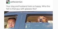 (Husband)