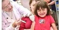 Vaccinate the anti vaccinator