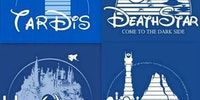 Variations on Disney.