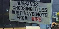 Seems reasonable...