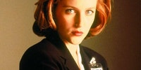Scully is a true American.