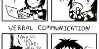 Written Communication.
