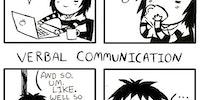 Written Communication.
