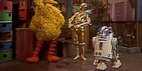 These ARE the droids I'm looking for