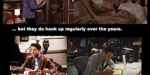 How I Met Your Mother Is Basically Just A Remake Of Friends