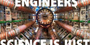 A world without engineers.