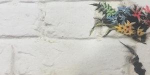 Banksy's book