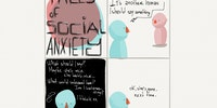 Tales of Social Anxiety