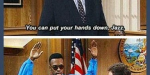 24 years later, Jazz still has a point