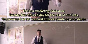 Marketing Holocaust Download past episodes or subscribe to future episodes of uncultured swine by uncultured swine for free. marketing holocaust