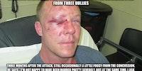 Good Guy Ex-Marine