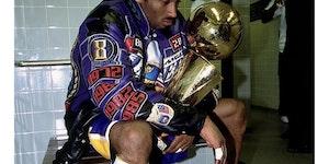 RIP In Peace, Mr. Kobe Bryant.