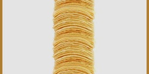 When I eat Pringles.