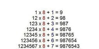Math is art.