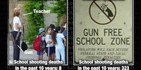 How America protects school children.