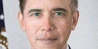 If Obama was white.