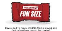 Mega Fun Size!