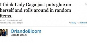 Sorry Gaga.