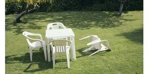 DC earthquake devastation.
