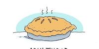 Life of pie.