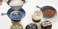 Luke, I am a cupcake.