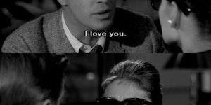 Audrey Hepburn FTW.