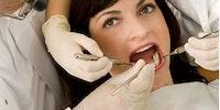Scumbag dentists.