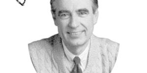 RIP Mr. Rogers