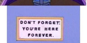 Epic Homer.