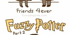 Fuzzy Potter.