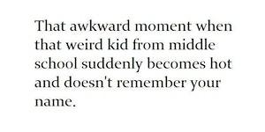 The worst.