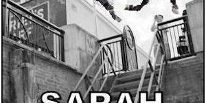 Sarah Jessica Parkour.