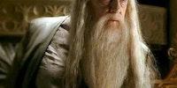 Scumbag Dumbledore.