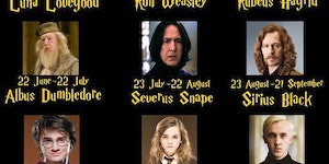 PotterScopes.
