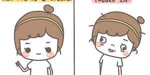 How I look like...