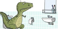 T-Rex problems.
