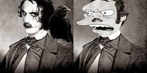 Edgar Allan revisited.