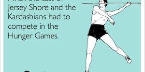 Hunger Games 2012.