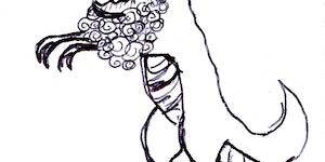 Testosterous Rex.