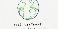 Self portrait (from a distance).
