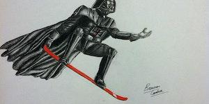 Vader boards.
