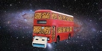 Universal Cereal Bus.