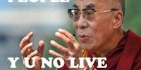 Y U NO LIVE IN PEACE?