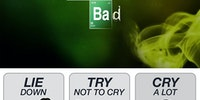 How to cope with the end of Breaking Bad.