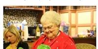 Grandma's glocoma has never been better.
