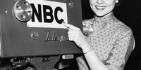 Betty White will be remembered forever. 1955 - TBD
