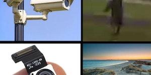Camera tech 101
