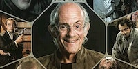 The Christopher Lloyd Spectrum